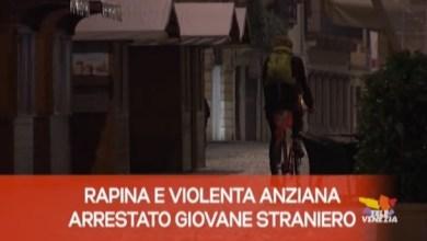 TG Veneto News – Edizione del 13 ottobre 2021