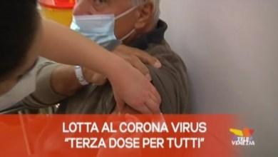 TG Veneto News – Edizione del 25 ottobre 2021