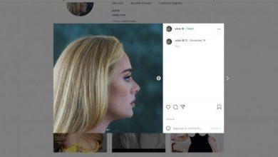 """Il nuovo album """"30"""" di Adele e una nuova rinascita"""