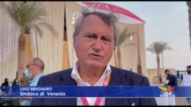 Expo Dubai 2020: Venezia protagonista del Padiglione Italia - TeleVenezia