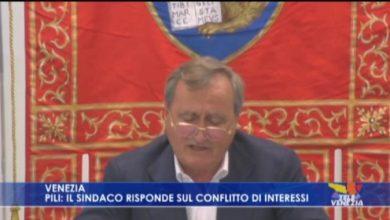 La questione Pili: il sindaco risponde sul conflitto di interessi