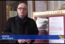 Teatri La Fenice e Malibran: spettacoli al 100%