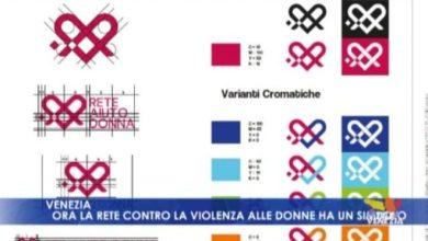 La Rete Antiviolenza dell'Ulss3 ha un marchio, opera di giovani designer