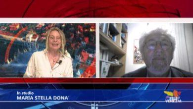 Renzo Mazzaro commenta le notizie della settimana - TeleVenezia