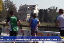 Al via la 35° edizione della Confindustria Venicemarathon