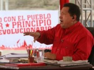 チャベス、ルラ両大統領