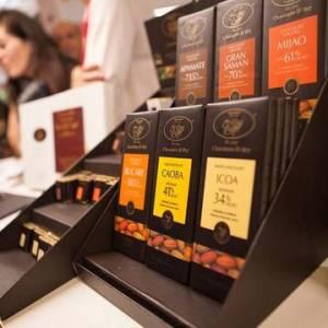 Chocolate venezolano alborota el paladar europeo