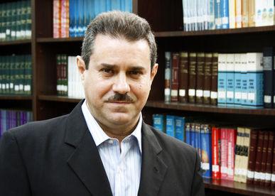 Francisco Javier Pérez: Secretario General de ASALE