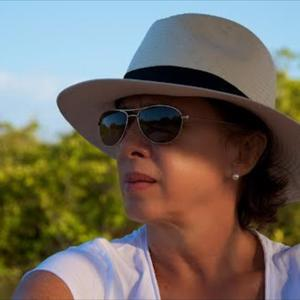 Manual de ociosidades: Valentina Quintero