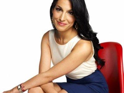 Alejandra Oraa, la cara venezolana en las noticias de CNN en Español