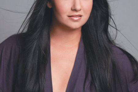 Daniela Alvarado: Ha enfilado sus energías al cine y al teatro