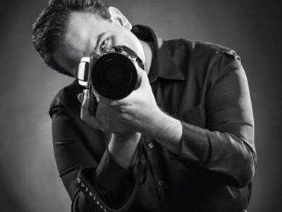 Domingo Cabrera triunfó con exposición fotográfica en Miami