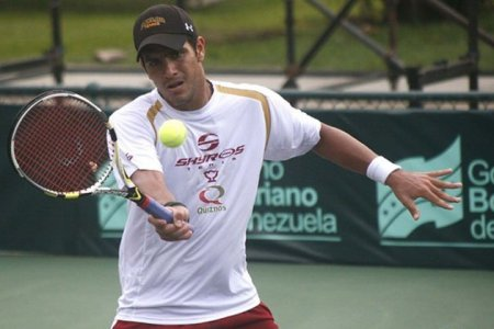 Roberto Maytín entró al cuadro de Wimbledon