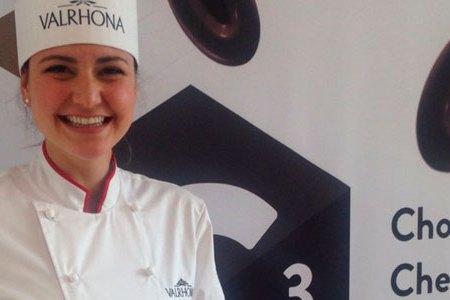 Chef venezolana conquista Europa con su sabor criollo