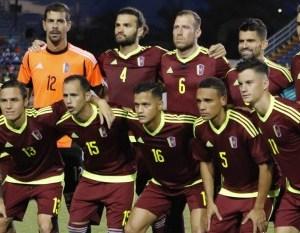 La Vinotinto gana primer encuentro de la Copa América