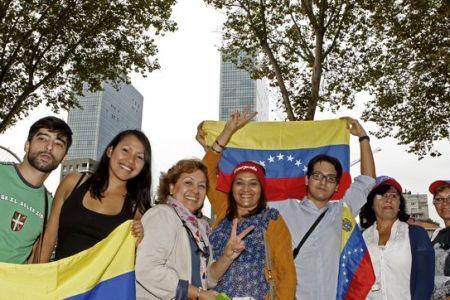 Lo que todo venezolano debe saber si es inmigrante en España