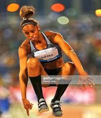 Yulimar Rojas logra medalla de plata en Monaco