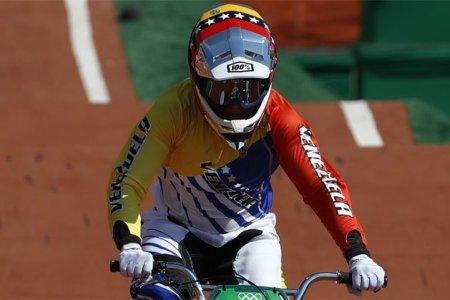 Stefany Hernández ya se prepara para Tokyo 2020