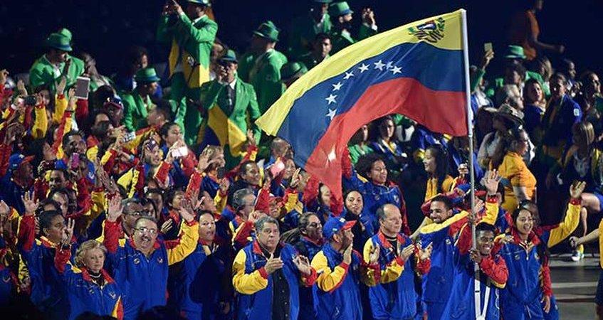 La actuación de Venezuela en Río 2016