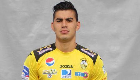 Wilker Ángel, futbolista venezolano jugará en la primera división de Rusia