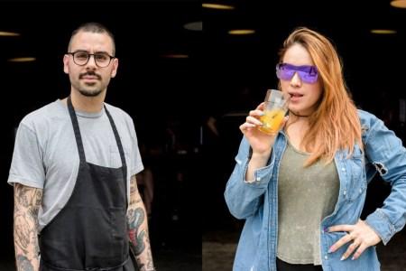 Brunch Gozón: Comida venezolana se instala en Nueva York