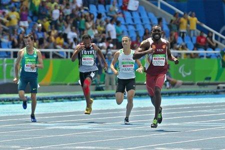 Omar Monterola gana segunda medalla de plata para Venezuela