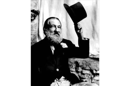 Armando Reverón: El Pintor de Macuto
