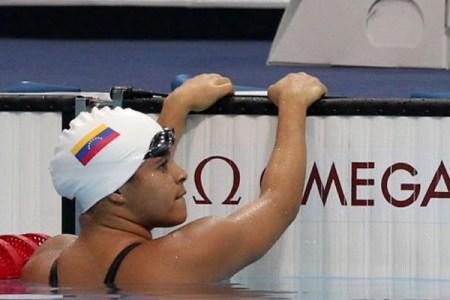 Belkys Mota se despidió de Río 2016 con diploma