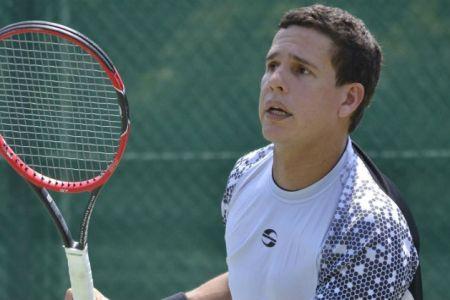 Martínez disputará el Challenger de Monterrey