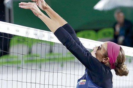 Cinergi Rosas logra clasificación femenina de voleibol en EEUU