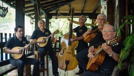 Grandes nombres de la música del país rendirán tributo a Raíces de Venezuela