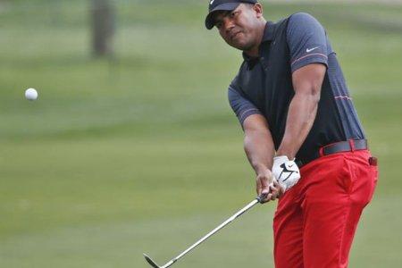 Jhonattan Vegas finaliza en la casilla nueve del abierto de Australia