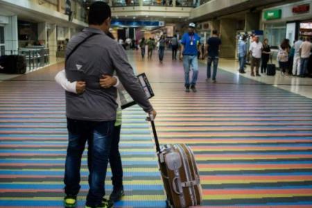 Venezuela: Fábrica de migrantes