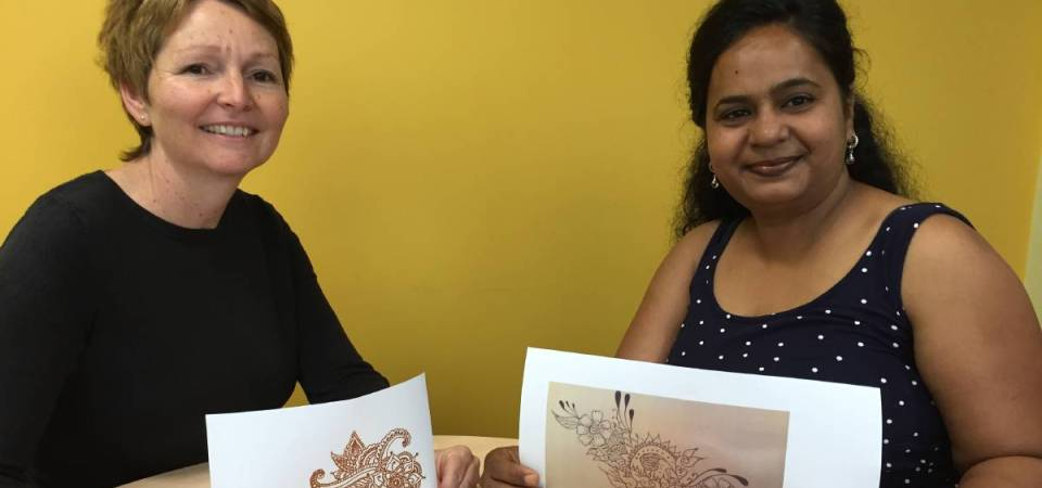 SydWest Multicultural Services runs business course for migrant women