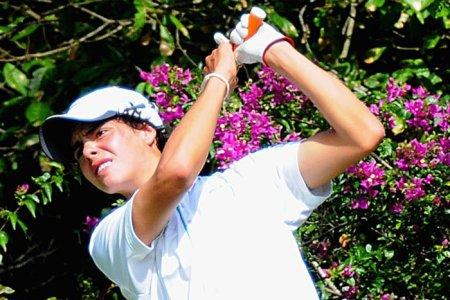 George Trujillo por el título latinoamericano