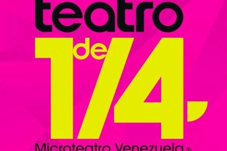 El 2017 arranca con Microteatro Venezuela