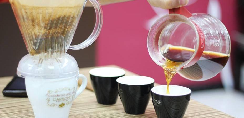 El mundo del café vive su tercera ola