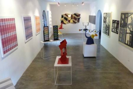 Centro de Arte Daniel Suárez será anfitrión del encuentro virtual Start '17