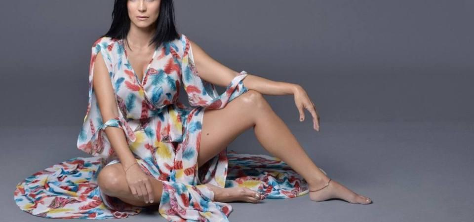 """Scarlet Ortiz: """"Soy más venezolana que una reina pepiada"""""""