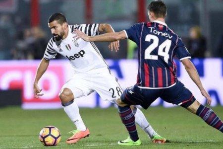 Tomas Rincón fue titular, asistió un gol y la Juventus ganó 2 a 0