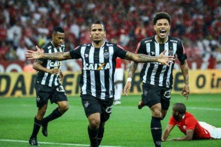Machís y Otero anotan en España y Brasil