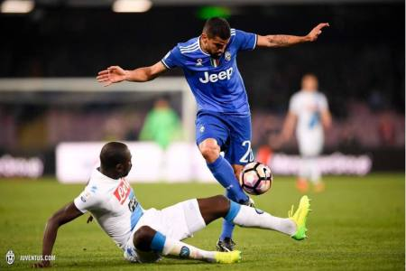 Tomás Rincón sigue haciendo historia en la Juventus