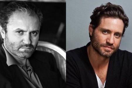 Edgar Ramírez interpretará a Gianni Versace