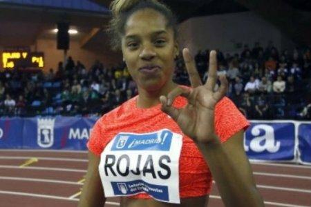 Yulimar Rojas competirá en Guadalupe
