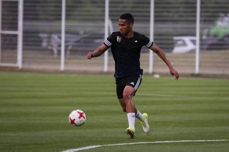 """La Vinotinto sub 20, con """"grandísimos jugadores"""" para pelear el Mundial"""