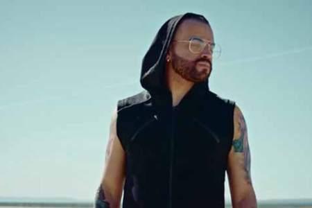 """Nacho logra con """"Báilame"""" single de oro en Estados Unidos"""