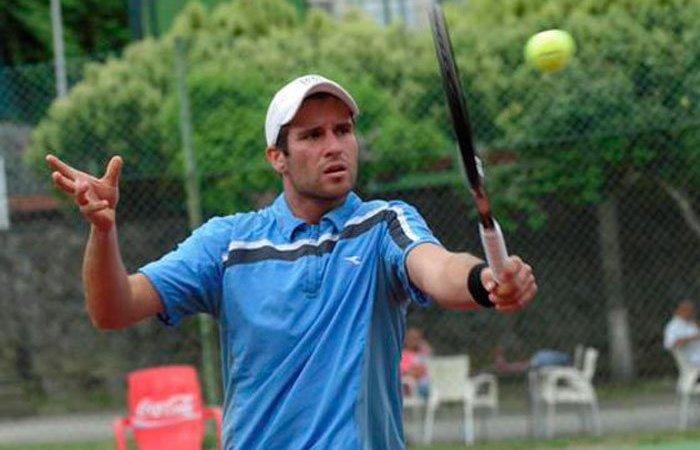 Jordi Muñoz-Abreu con victoria en España