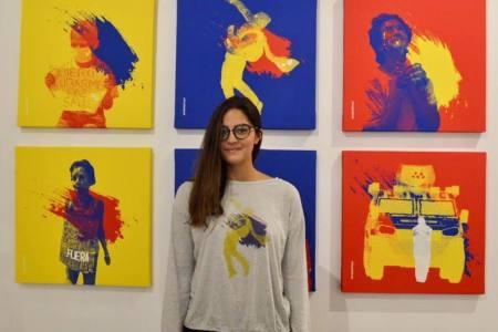 """Exposición """"SOS Venezuela"""" ganó premio en Miami"""
