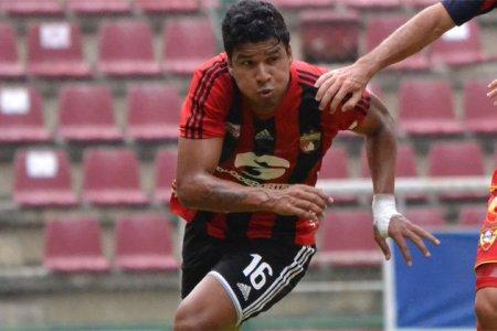 Jesús Hernández se marcha a Portugal