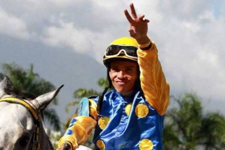 Emisael Jaramillo ganó cuatro veces